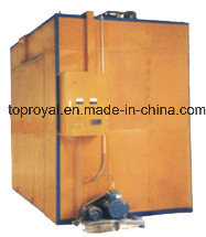 Zyx-2235 Vacuum Cabinet for Preheating and Prepressing