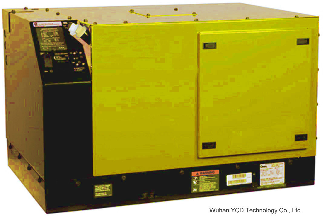 Small Silent Series Generator Sets (Box Series) for Camper/Yacht/Home/Agricultural/Villa