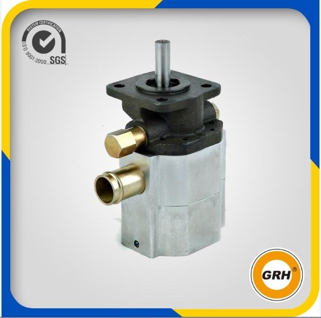 High Low Pressure Hydraulic Gear Pump for Log Splitter