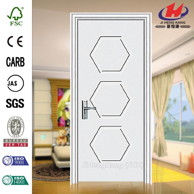 Top Sale Project Nice Design PVC Door
