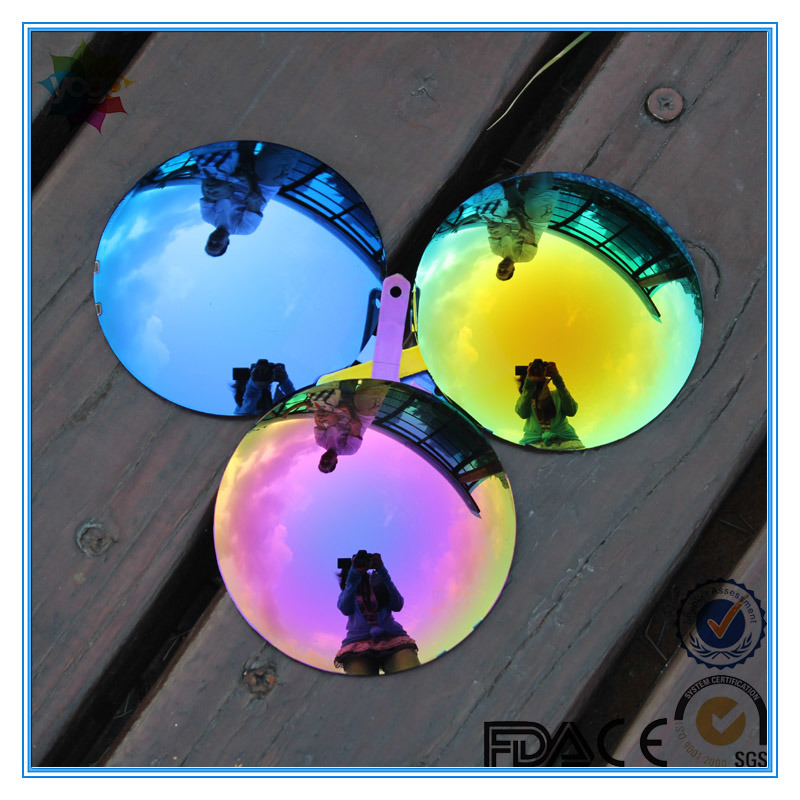 Sunglasses Photochromic Lens PC Polarized Lens