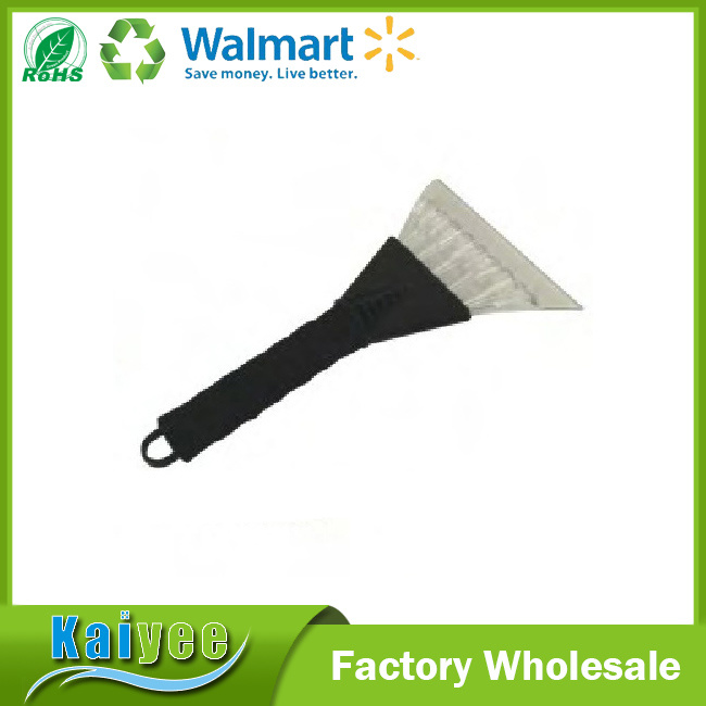 Short Handle Car Snow Shovel Plastic Ice Scraper
