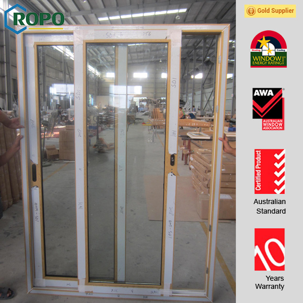 Energy Efficient Sliding Door, Vinyl Security Doors