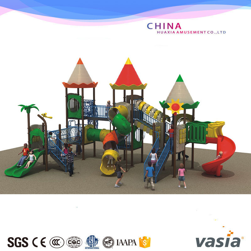 2016 Children Outdoor Playground Equipment Preschool Outdoor Equipment for Sale
