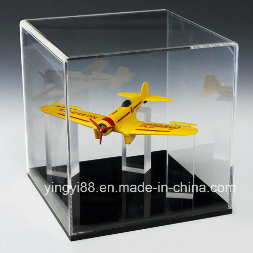 Top Selling Acrylic Retail Display Case (YYB-967)