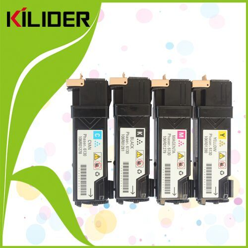 Generic Refill Printer Phaser 6130 Compatible Toner Cartridge