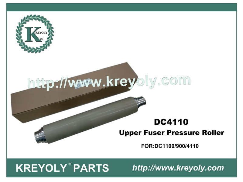 Upper Fuser Pressure Roller for Xerox 4110