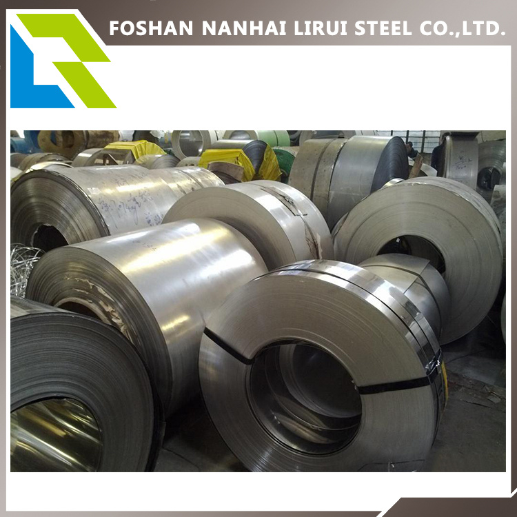 304 Stainless Steel Cr Strip