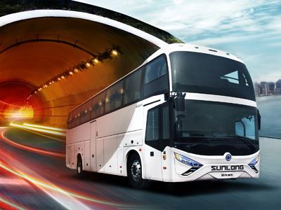 Sunlong Slk6129ak Diesel Passenger Bus