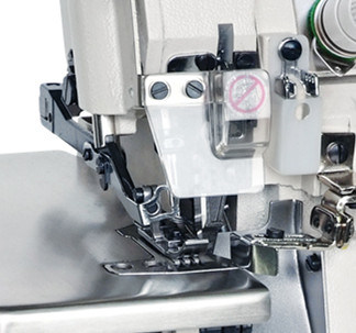 Wd-958 High Speed Four Thread Overlock Sewing Machine
