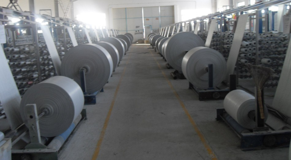 Rolls In Cement : China pp woven fabric roll bag for cement