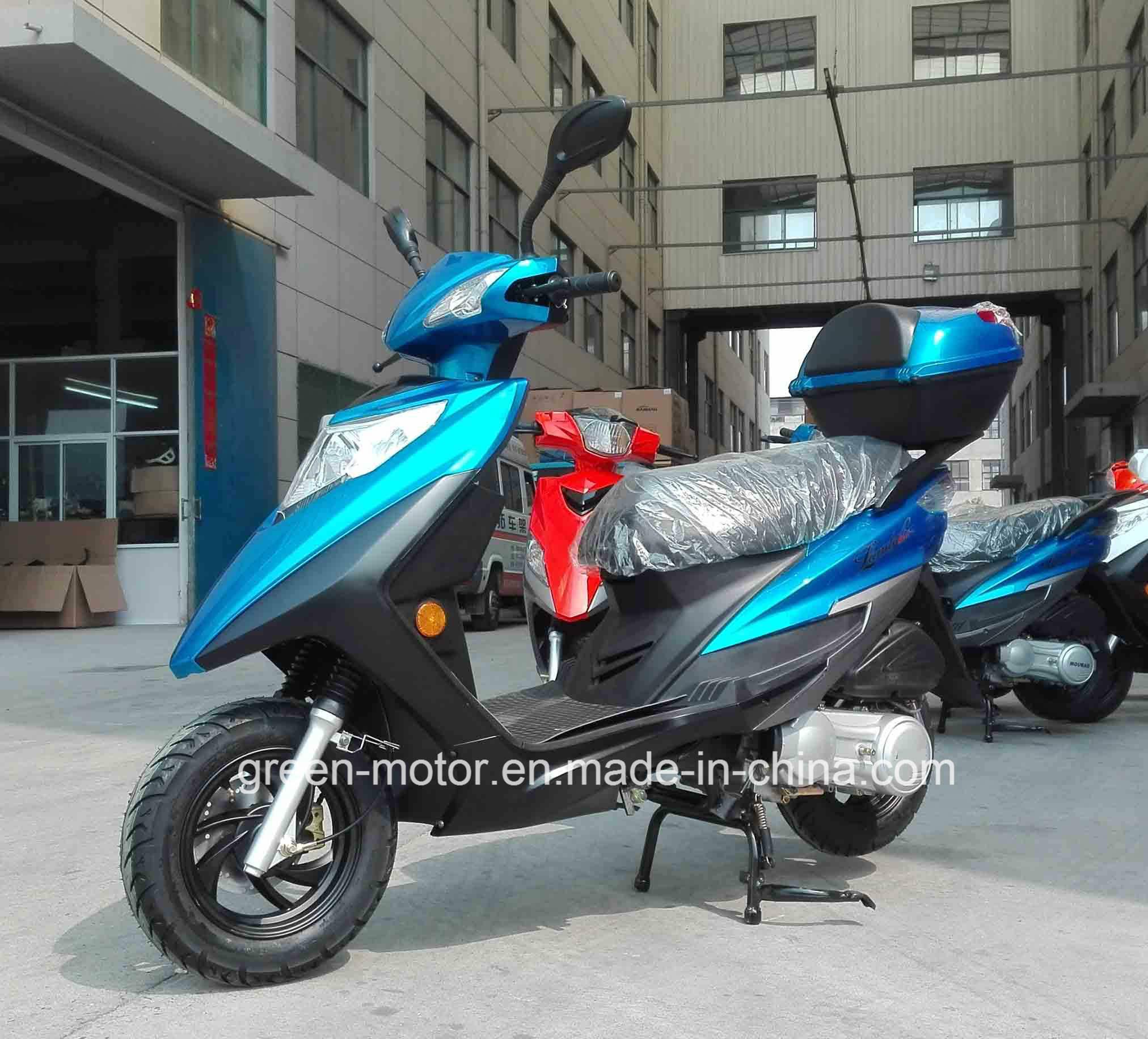 100cc/125cc/150cc Gas Scooter, Gas Scooter, Honda Scooter (with New 100cc Honda Engine)