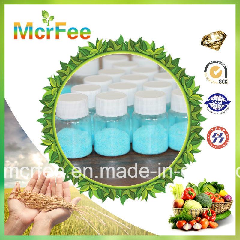 Mcrfee NPK+Te Water Soluble Fertilizer From China