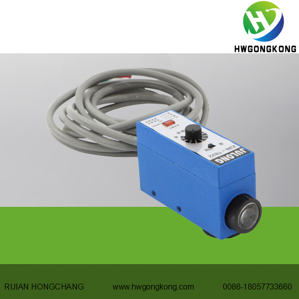 Photoelectric Sensor for Plastic Machinery (HW-Z3N-TB22)