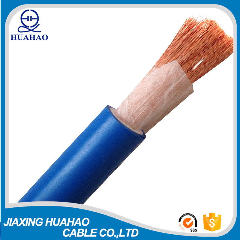 50mm2 Blue Color Welding Cable for Welding Machine
