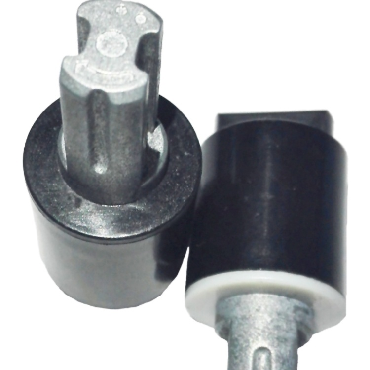 Rotary Damper for Flat Slow Down
