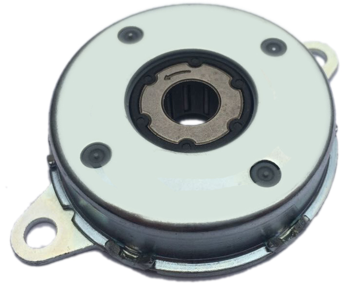 The Middle Hole Design of High Torque Metal Shell Rotary Damper