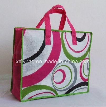 Eco-Friendly PP Nonwoven Lamination Tote Bag Shopping Bag Shopper Bag