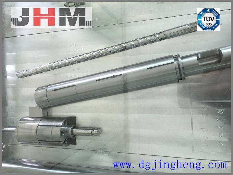 Sodick Injection Molding Machine Screw Barrel