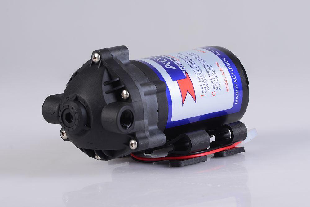 RO Permeate Pump--G Series (ALS-75G)