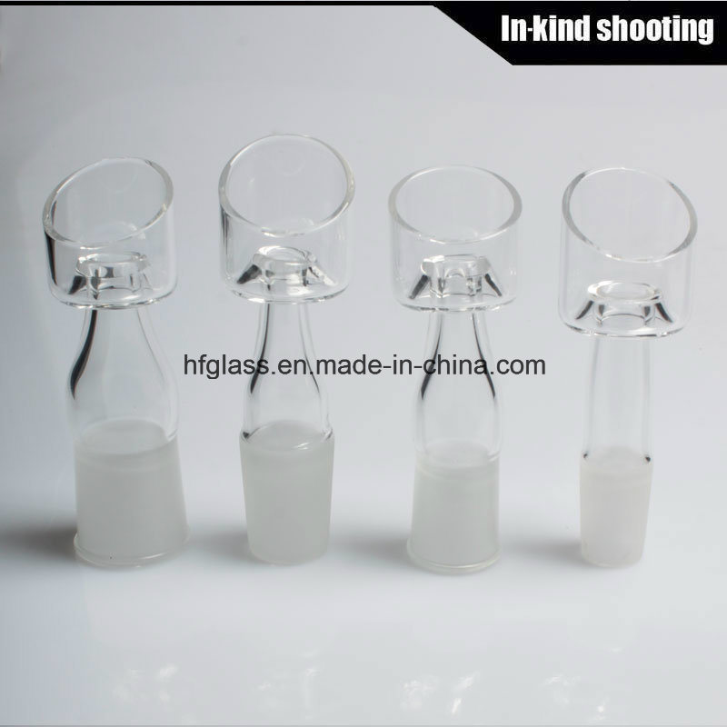 Real Quartz Nail Domeless, 10mm/14mm/18mm Smoking Accessories