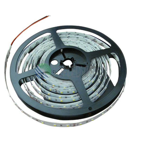 Amber SMD2835 LED Strip Light 60LEDs/M with High Lumen (22-28lm/LED)