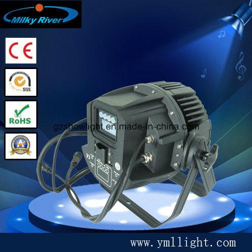 18PCS Indoor 4in1/5in1/6in1 LED Classic Multi PAR Light