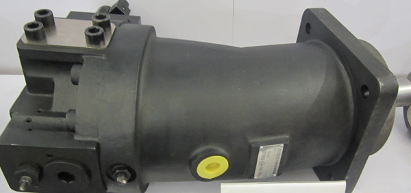 LV Variable Control Piston Pump (A7V160)