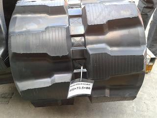 Rubber Belt for Lawn Engineering Machinery