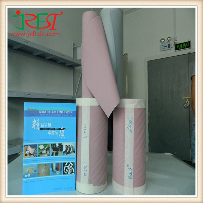 Insulation Silicone Cloth Composite Material for High Power Supply