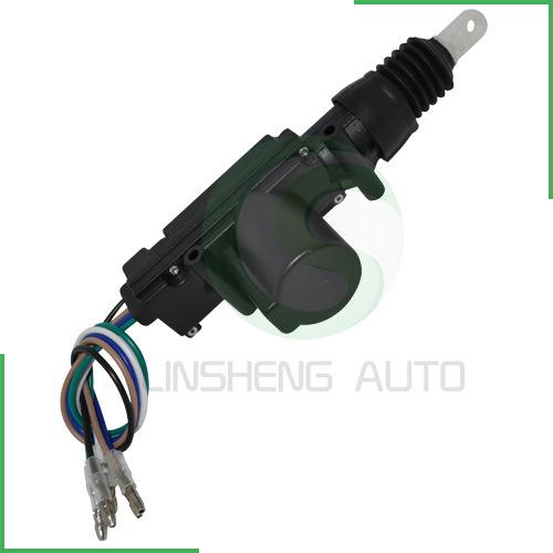 360 Degree Rotating Gun Type Central Locking