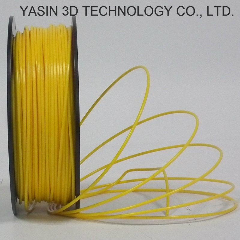 Tolerance 0.02mm 1.75/3.0mm 3D Printer Filament for 3D Printer