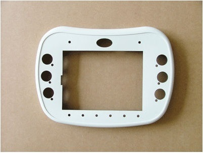 Custom Electronic Parts Plastic Injection Mold