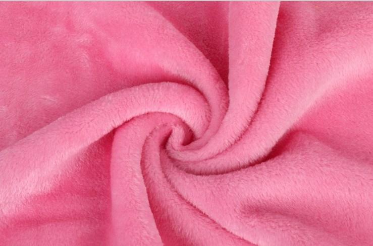 HS Plush 100% Polyester Boa Fake Fur