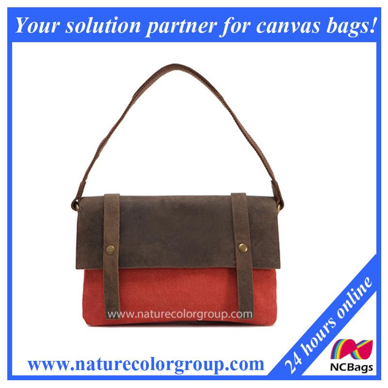 2017 New Designer Handbags Tote Bags Shoulder Bag (MSB-041)