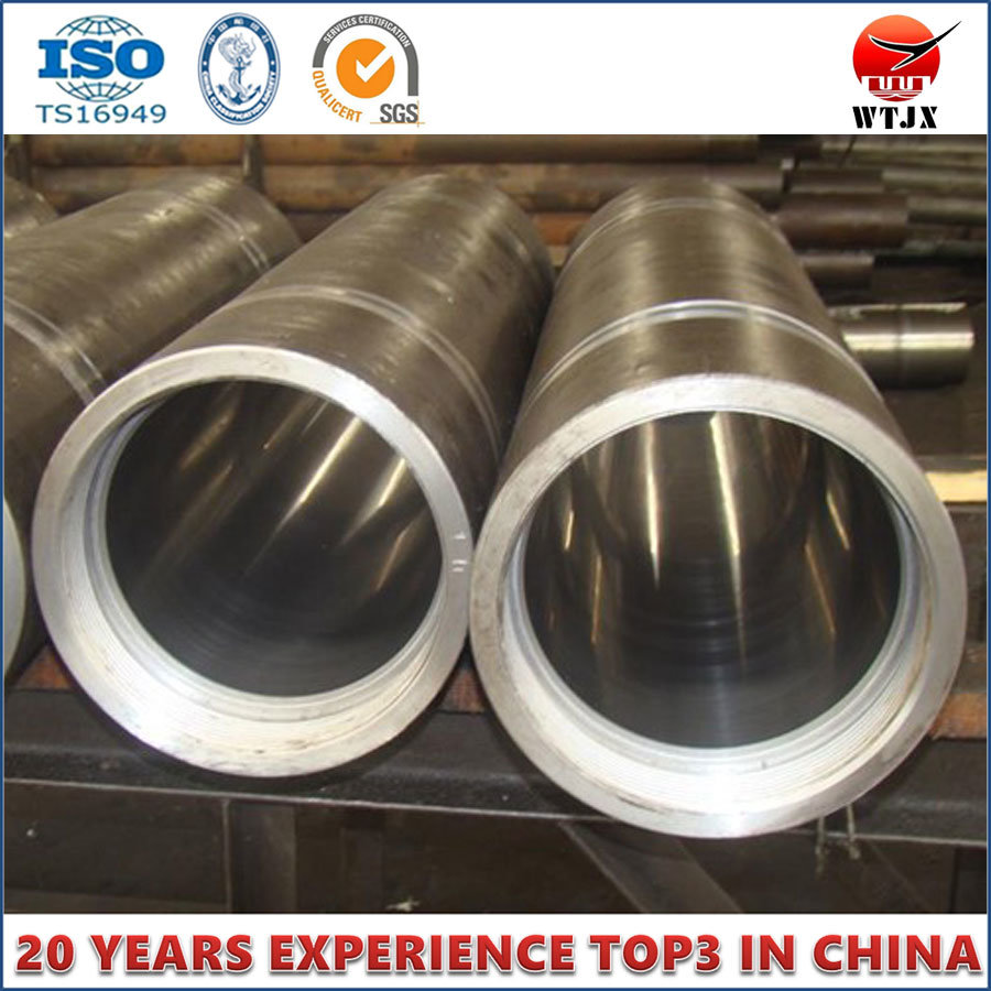 Honed Tube, Cold-Drawn Tube for Hydraulic Cylinder Tube