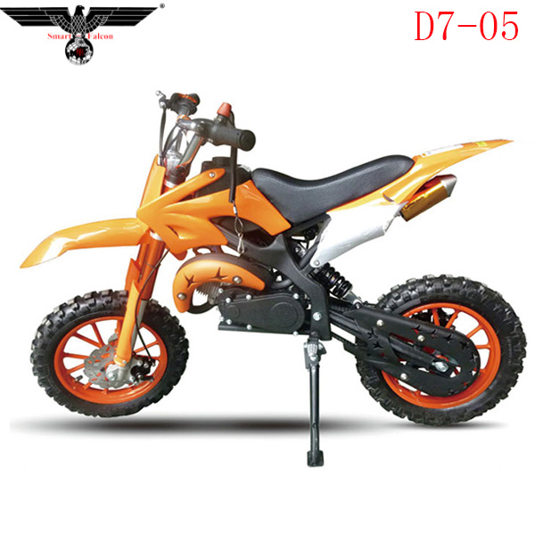 D7-05 49cc Min Pocket Motorcycle for Kids