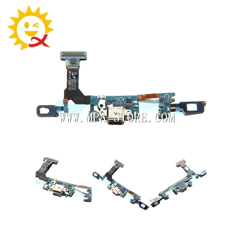 S7 G930f Charger Charging Port Flex Cable