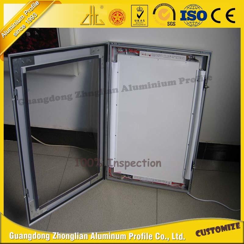 LED Aluminum Profile Manufacturer for Aluminum LED Light Frame