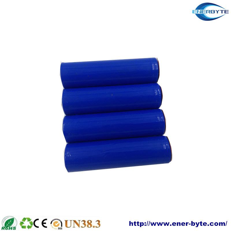 LiFePO4 Battery Cell 18650 3.2V 1100mAh 30c