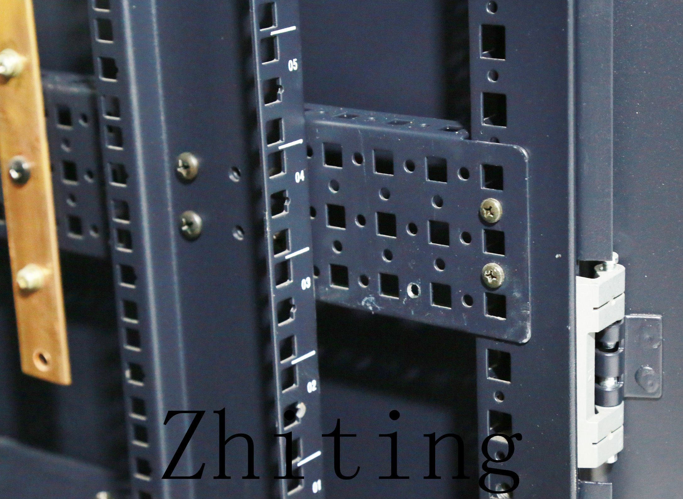19 Inch Zt HS Series Server Network Cabinet Enclosures