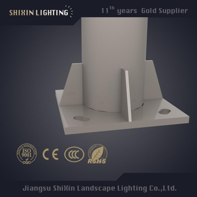 High Lumen Solar Outdoor Lamp IP65 Waterproof (SX-TYN-LD-59)