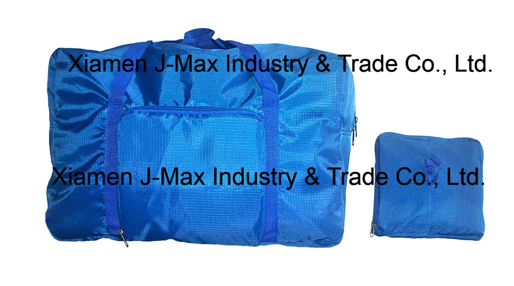 Foldable Duffel Bag for Travel Sports, Portablelightweigh Dustproofdurable, Multiplecolors, Menwomen