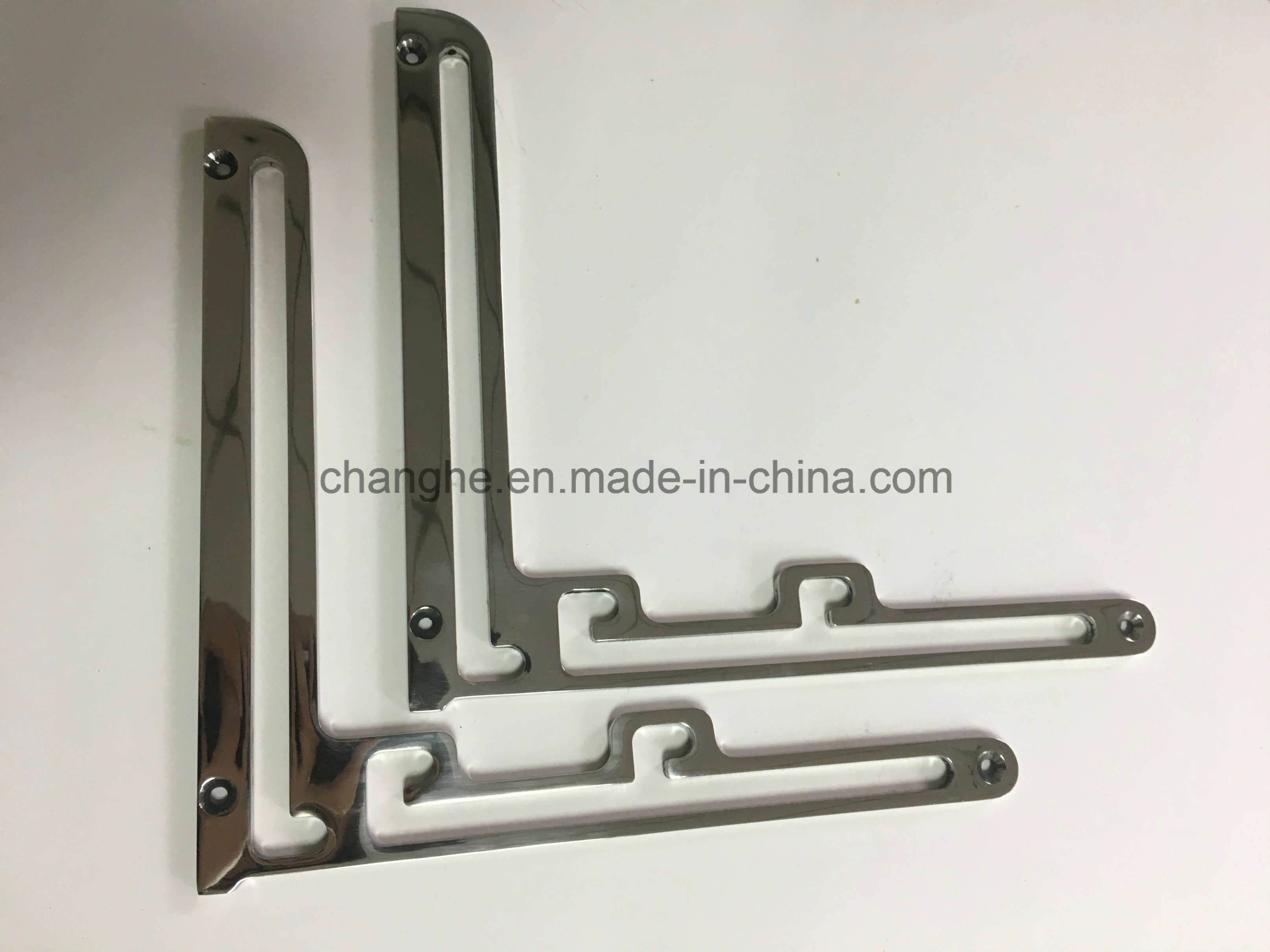 Polishing Stainless Steel Investment Casting