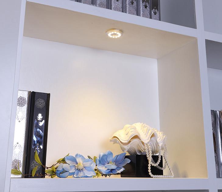 Sensor LED Wardrobe or Kitchen Cabinet Light