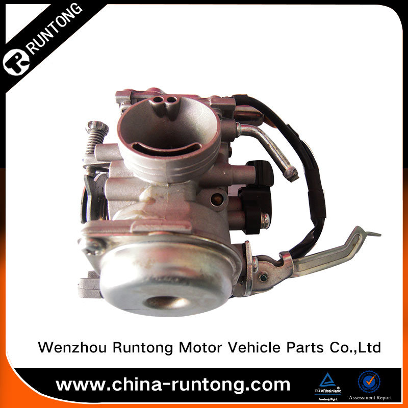 Ybr125 4 Stroke Carburador Xtz125 03/08 Carburetor