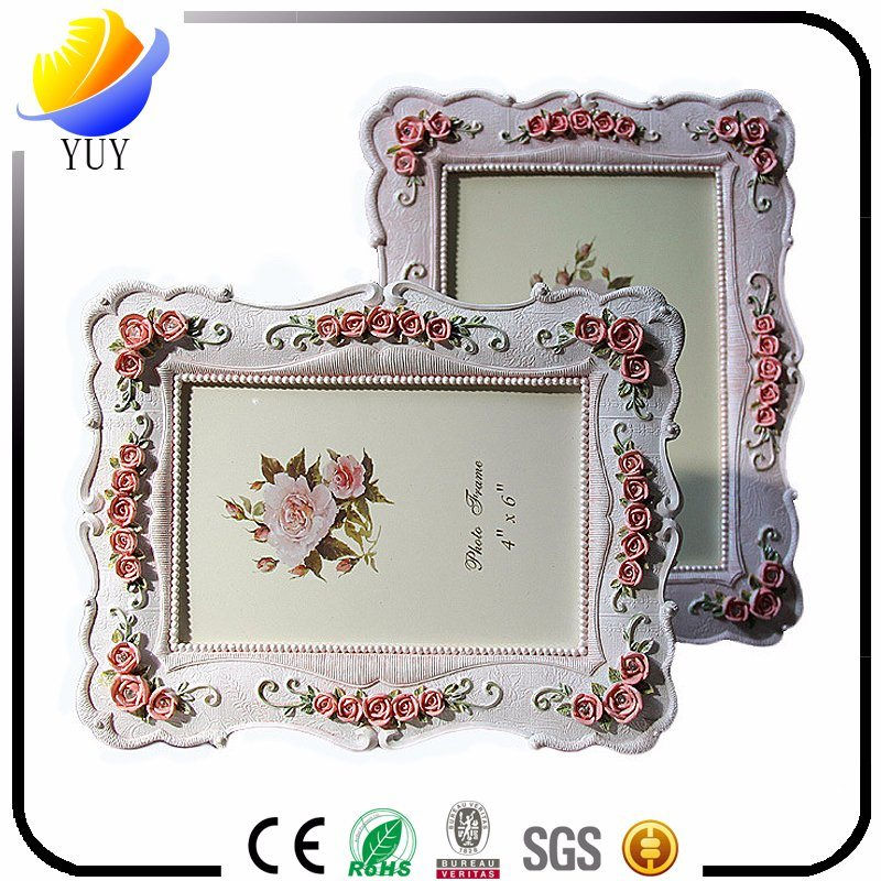 Delicate Beautiful Photo Frame with Classical Style Picture Frame