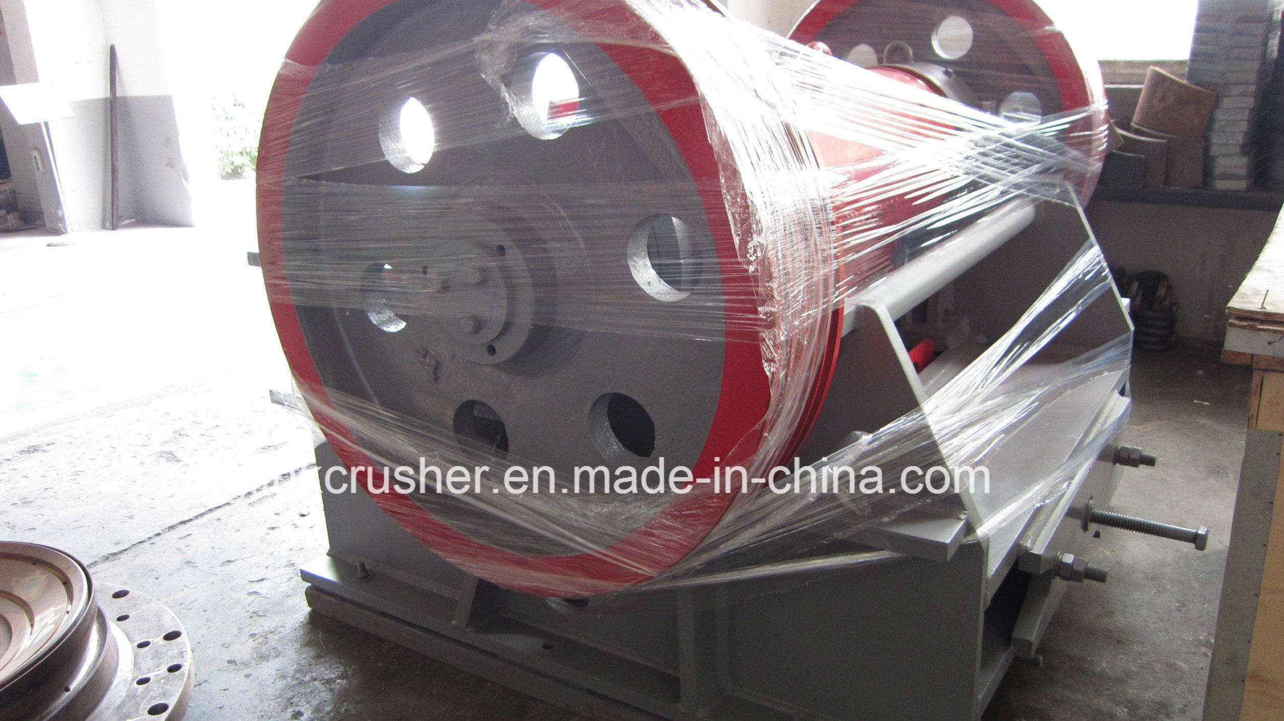 Pex Series Jaw Crusher