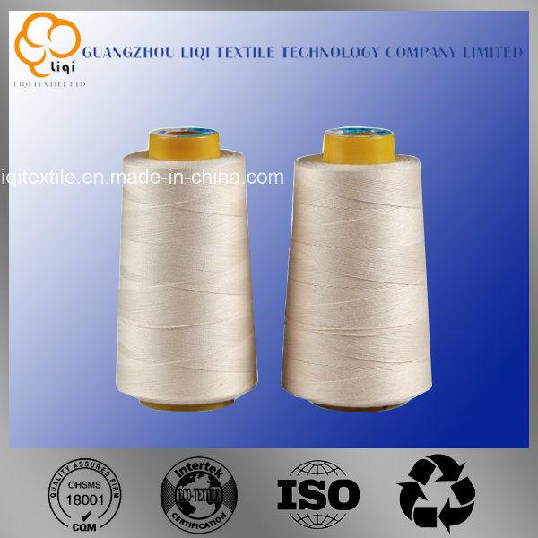 High Strength Core Spun Polyester Thread