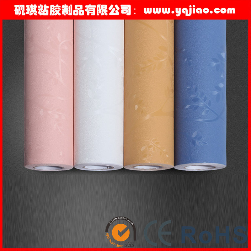 PVC Commercial Wallpaper Guangzhou Wholesale